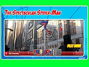 The spectacular Spiderman P�kemberes j�t�kok
